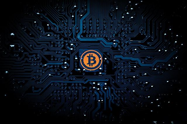 Vendez des bitcoins, achetez de l'or